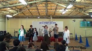 ミヤギグ2018にて おぼぼ@ メンバー Lead:いのは Chorus:ともさん、...