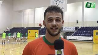 Futsal: Antevisão Futsal Azeméis x Rio Ave FC