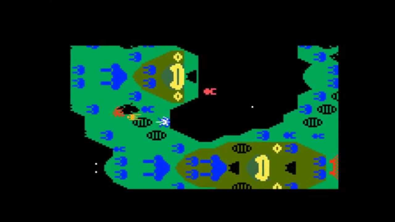 Image result for dreadnaught factor intellivision