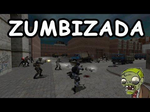 ZUMBIZADA - CODENAME CURE