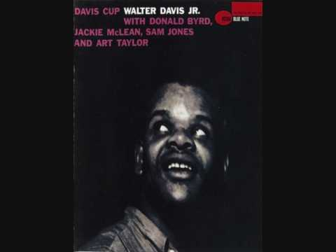 "Walter DAVIS Jr ""'Smake it"" (1959)"