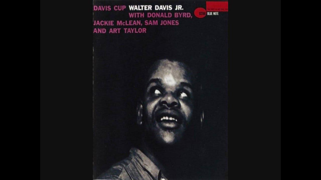 "Walter DAVIS Jr "" Smake it"" 1959"