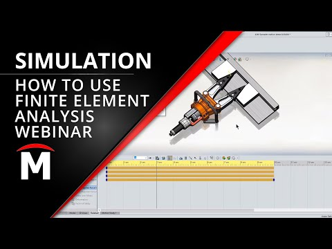 how-to-use-finite-element-analysis-in-solidworks-simulation