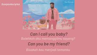 Pink Sweat$ -At My Worst [subindonesia] •♧Can I call you baby Can you be my friend?