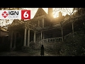 Resident Evil 7 Biohazard Walkthrough: The Old House (Part 6)