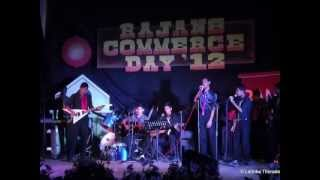 anduru isawwe - dharmaraja college commerce day theme song