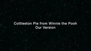 Cottleston Pie