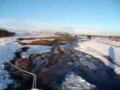 Iceland trip, January-February 2009 (Reykjavík, Geysir, Selfoss, Vik, Blue Lagoon)