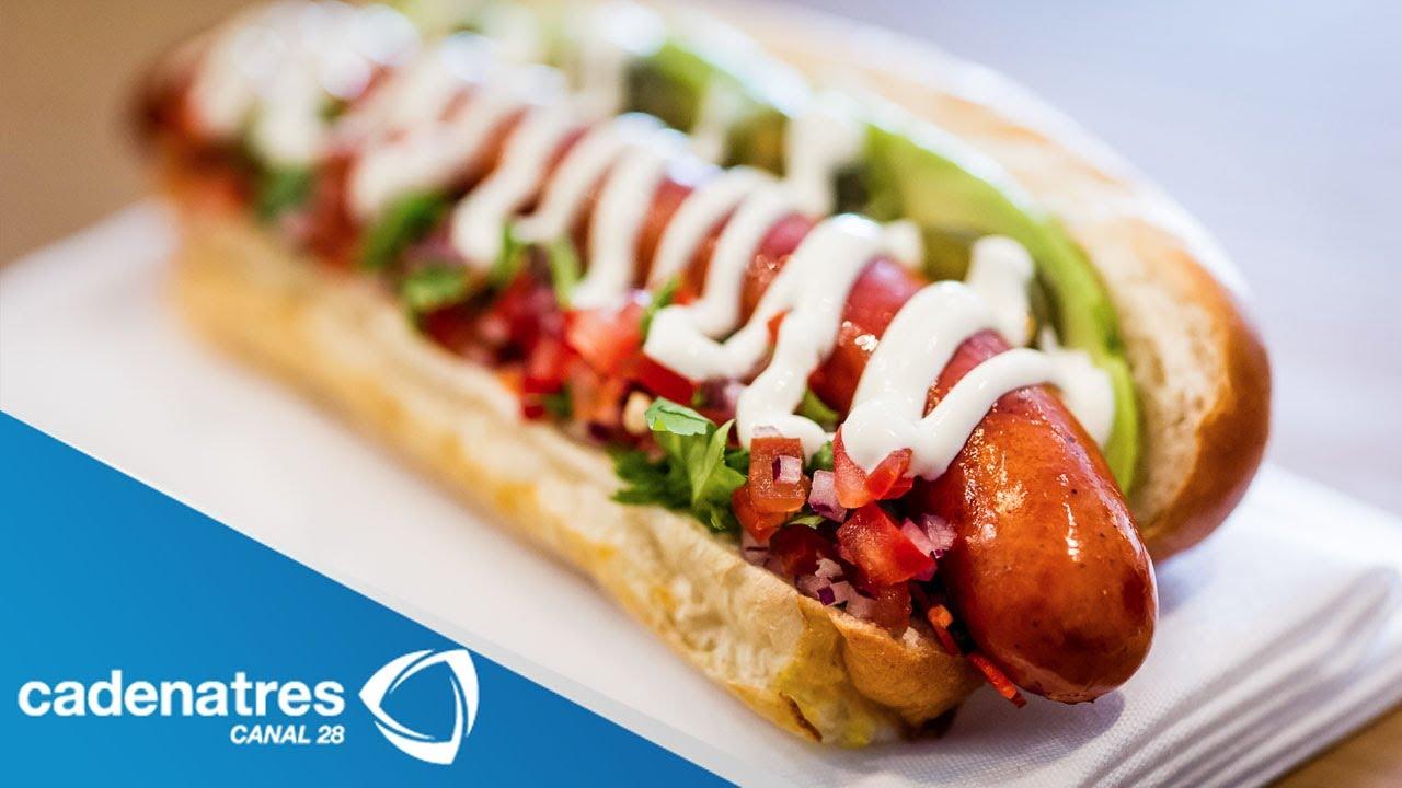 Hot Dog Relish Uk