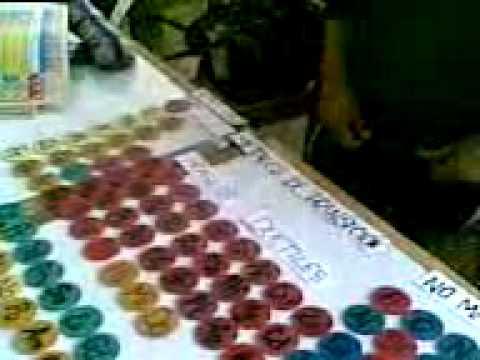 exposicion de tabla periodica iep 20169 santa maria caete youtube - Tabla Periodica En Material Reciclable