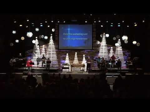 Noel - Christ Community Praise Band