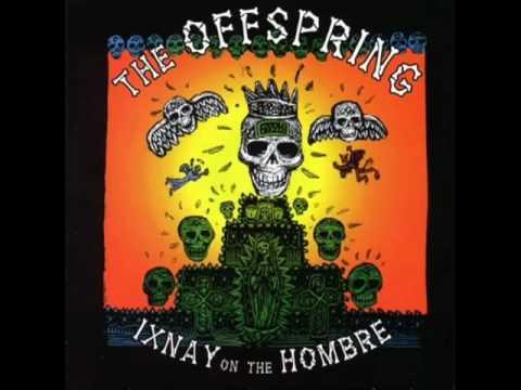 Change the world - The offspring - lyrics