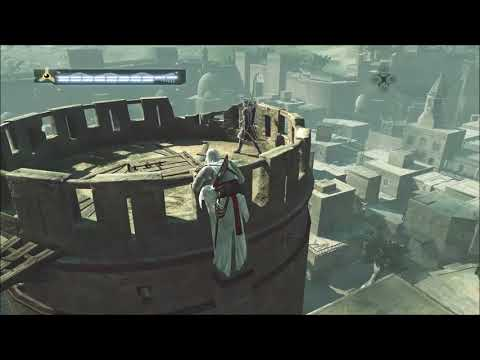Let's Play Assassin's Creed #49 6e assass Investigations Jerusalem PoDi