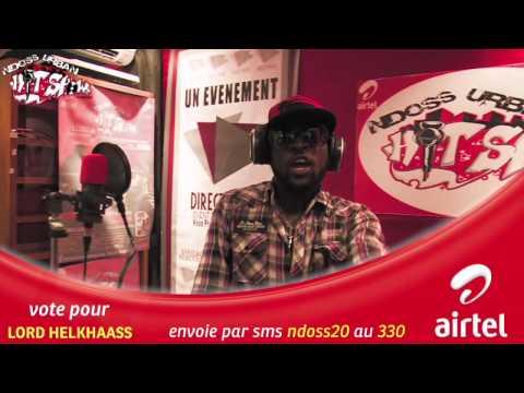 Ndoss Urban Hit Show Version 03