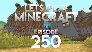 ►Let's Play Minecraft: WORLD TOUR! (Episode 250)◄ | iJevin