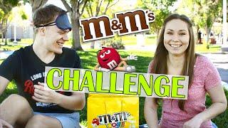 M&M's CHALLENGE // 13 РЕДКИХ ВКУСОВ M&M's
