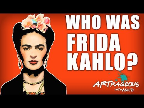 Who Was Frida