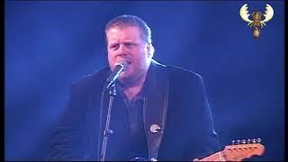 Danny Bryant live at bluesmoose fest 2013 Groesbeek (NL) full show