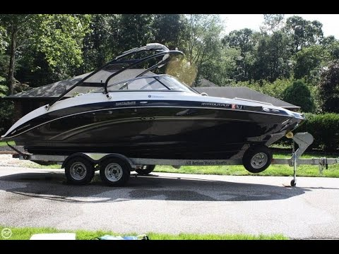 UNAVAILABLE] Used 2013 Yamaha 242 Limited S in Deptford, New Jersey ...
