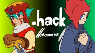 .hack//memories - Kirblog 6/2/15