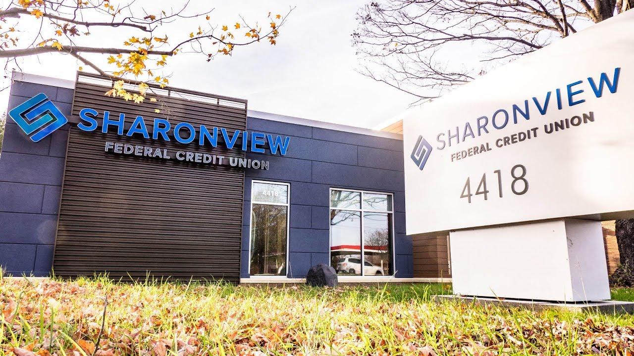 Sharonview Credit Union >> Sharonview Fcu Park Road Branch Construction