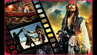 PIRATES OF THE CARIBBEAN (2003) & The Lost Genre