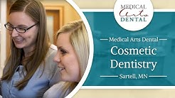 Medical Arts Dental | Cosmetic Dentistry | Sartell, MN