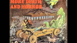 More Death And Horror