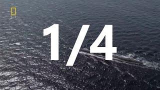 Конвой. Битва за Атлантику - 1/4 (HD)