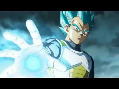 DBZ-Who Taught You How To Hate AMV Disturbed