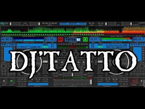 Remix Songs DJ TATTOO