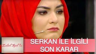 Zuhal Topal'la 69. Bölüm (HD) | Hanife'den Serkan ile İlgili önemli Karar!