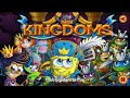 Nick Games: Spongbob - Nickelodeon Kingdoms - TMNT's Kingdom is Conquered