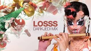 Björk - Losss - DarkJedi Mix