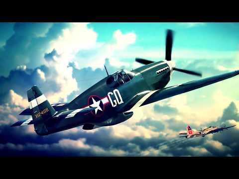 Белл P-39 Аэрокобра — американский истребитель Второй мировой войны.