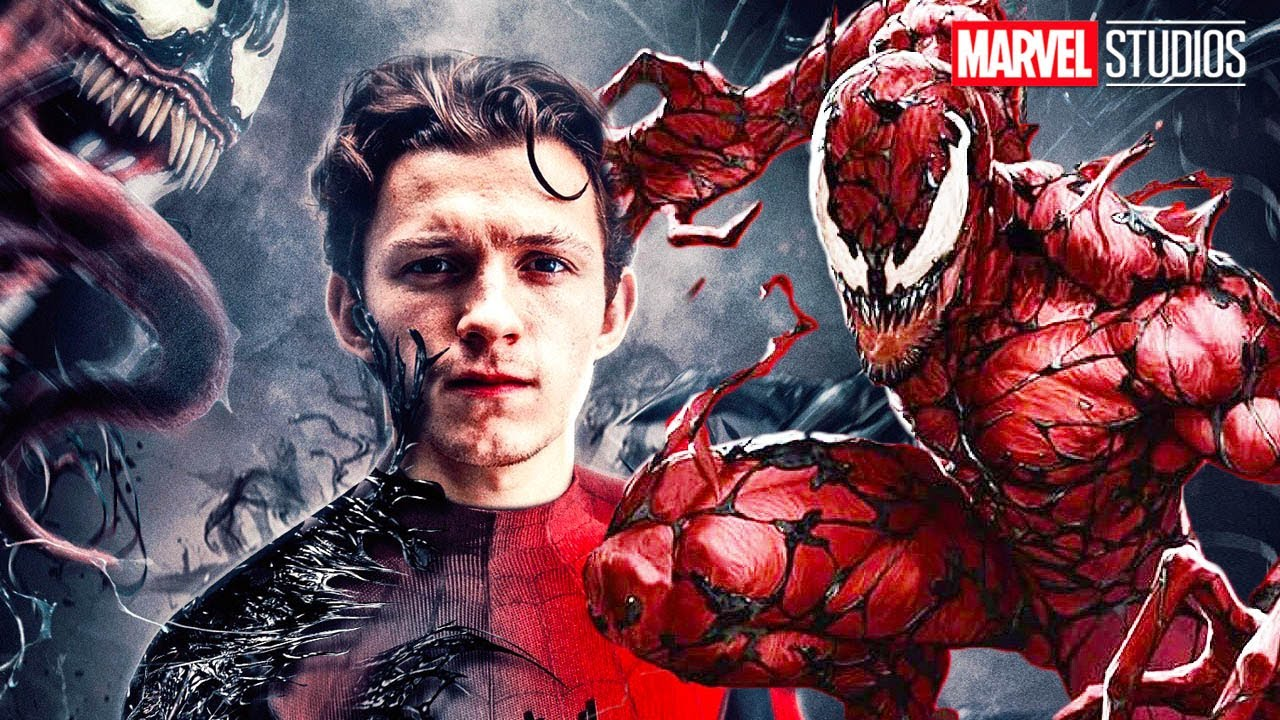 Venom Let There Be Carnage Trailer Spider-Man and Marvel Easter Eggs