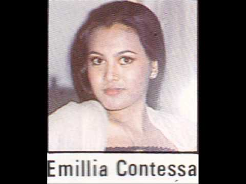 Emillia Contessa - Hitam manis