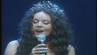Watch Sarah Brightman Moon River video