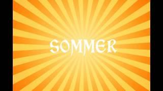 (Haiko und Maiko) Sunloverz Shine On ( Sommersong)