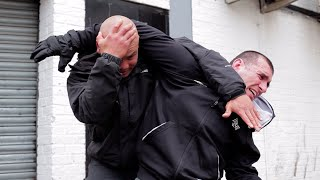 3 Dangerous Moves to win any Street Fight | Defend the head lock Ep 4