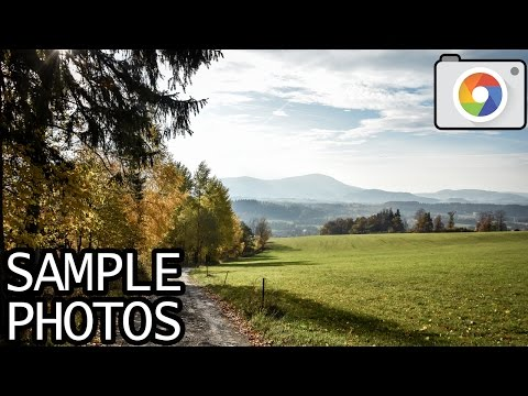 Nikon D7200 with 18-200mm f/3.5-5.6 lens samples