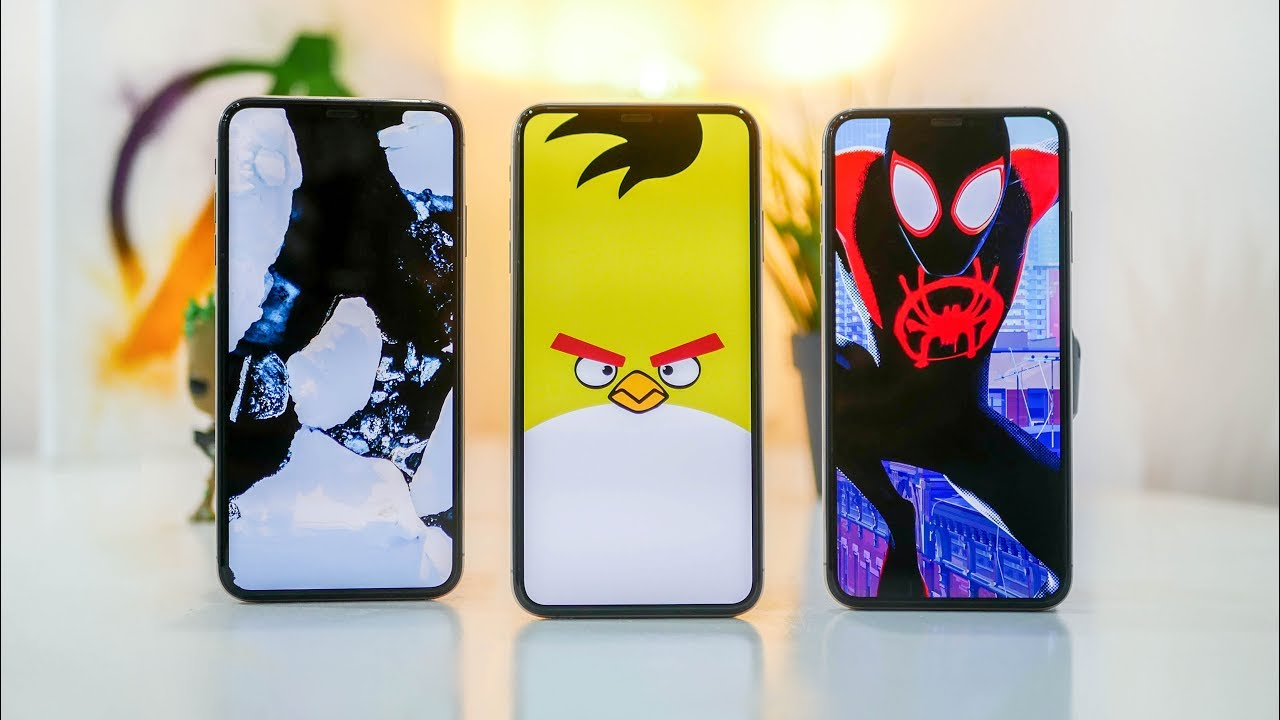 30 Notch Hiding Wallpapers For Iphone X Xr Xs Max And Android Devices With Similar Notch