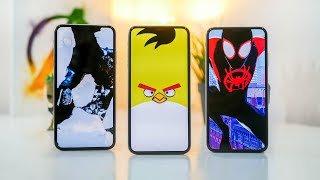 30+ Notch Hiding Wallpapers for iPhone X, XR, XS Max , And Android Devices with similar notch!!