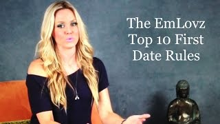 How to Plan a First Date - The 10 Best Dating Tips for Men and Women
