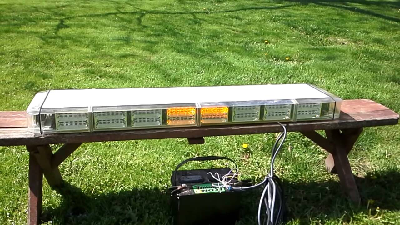 Whelen Light Bars Wiring Image Search Results