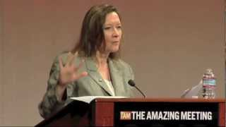 "Deirdre Barrett, Ph.D. - ""Supernormal Stimuli"" - TAM 2012"
