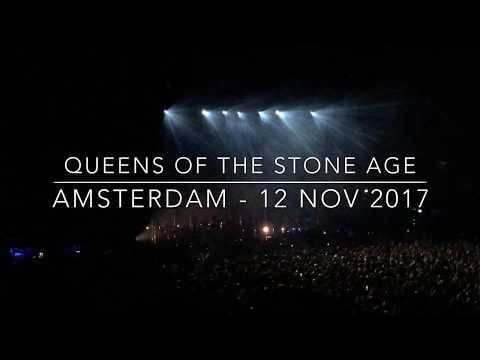 Queens of the Stone Age - Amsterdam (12 nov 2017)