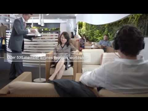 SkyTeam Benefit Video