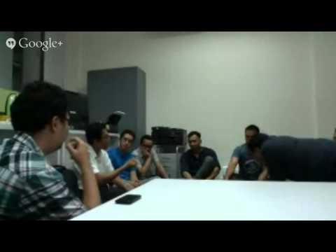 Tech Startup 101 by Ikastara Business Community
