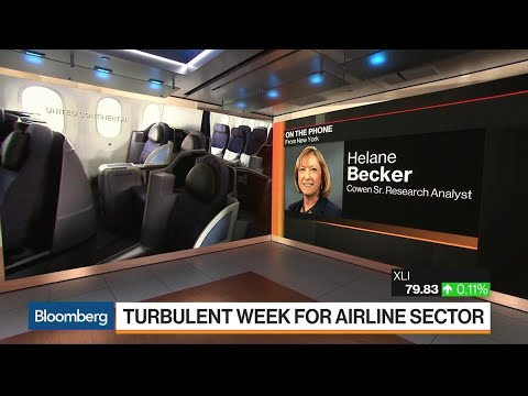 Helane Becker Says Airlines Need to Raise Fares